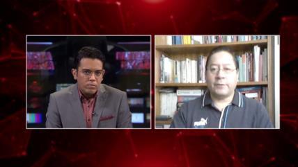 Arce: Bolivia, el país con menos test de COVID-19 en Latinoamérica