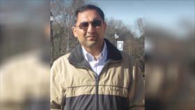 Irán exige a EEUU liberar a científico iraní que padece COVID-19