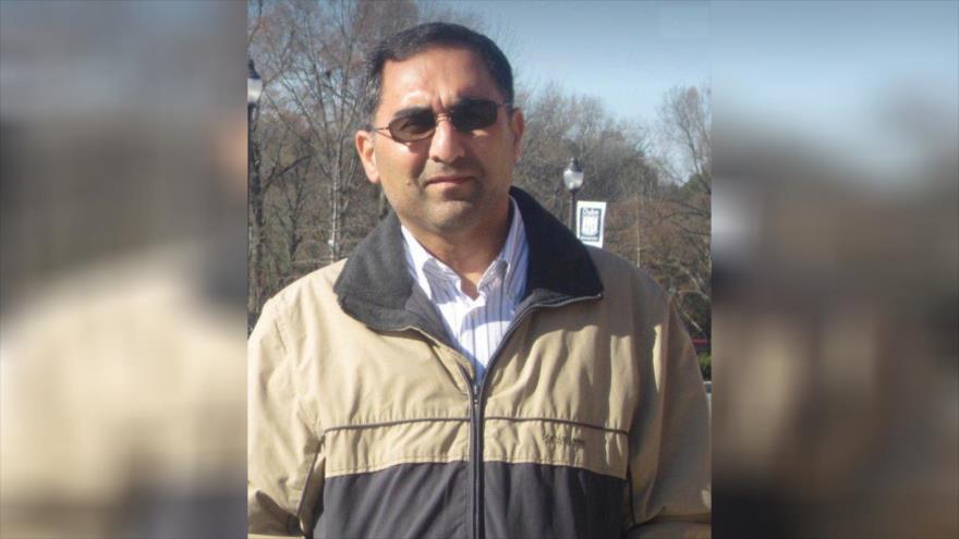 Sirus Asgari, profesor de ciencias de los materiales de la Universidad Tecnológica de Sharif en Teherán, la capital persa.