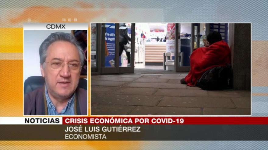 Gutiérrez: va a desaparecer el dólar, y con ello, deudas del mundo