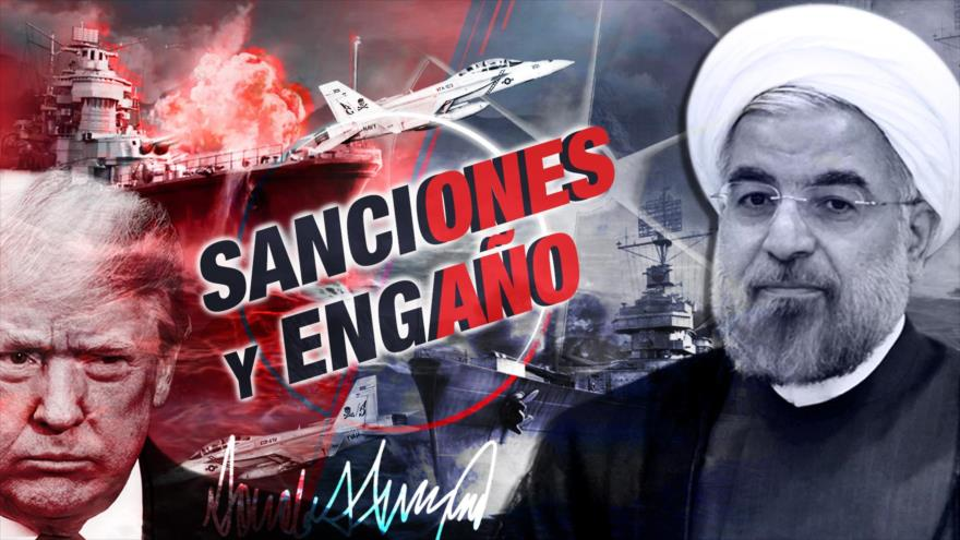 Detrás de la Razón: Pompeo usará todo su poder para extender embargo de armas contra nación iraní