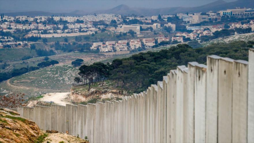 Embajadores europeos advierten a Israel por anexión de Cisjordania | HISPANTV