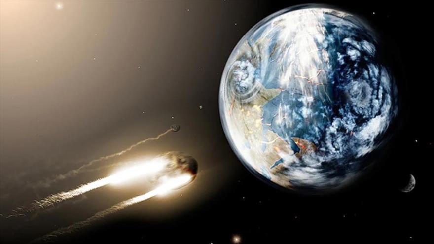 Qué cantidad de meteoritos cae en nuestro planeta cada año? | HISPANTV