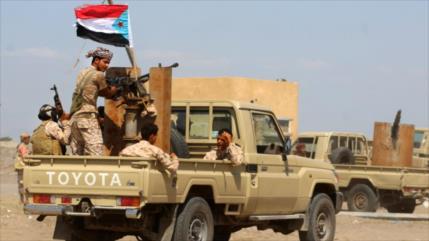 Mercenarios saudíes y emiratíes se matan entre sí en Yemen