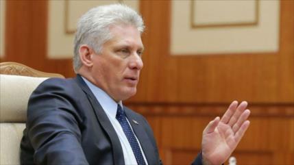 Cuba no teme ni se rinde a los ataques terroristas de Washington