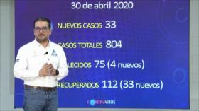 Aumenta la tasa de mortalidad por COVID-19 en Honduras