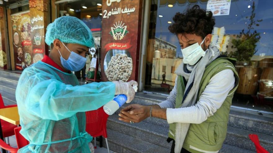 Yemen culpa a Arabia Saudí por el brote de la COVID-19 en su país | HISPANTV