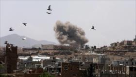 Informe: Agresión saudí a Yemen deja unos 300 periodistas muertos