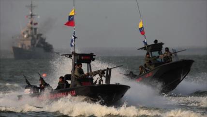 Rechazan a nivel mundial fallida incursión naval contra Venezuela