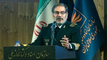 Irán: Extender embargo de armas matará pacto nuclear para siempre