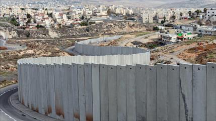 Israel confisca tierras en Cisjordania para construir un cementerio