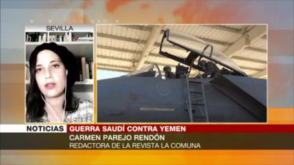 Los organismos obvian el genocidio saudí en Yemen por EEUU