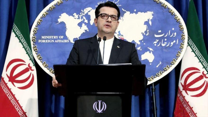 Irán denuncia peligrosa política de EEUU hacia el acuerdo nuclear | HISPANTV