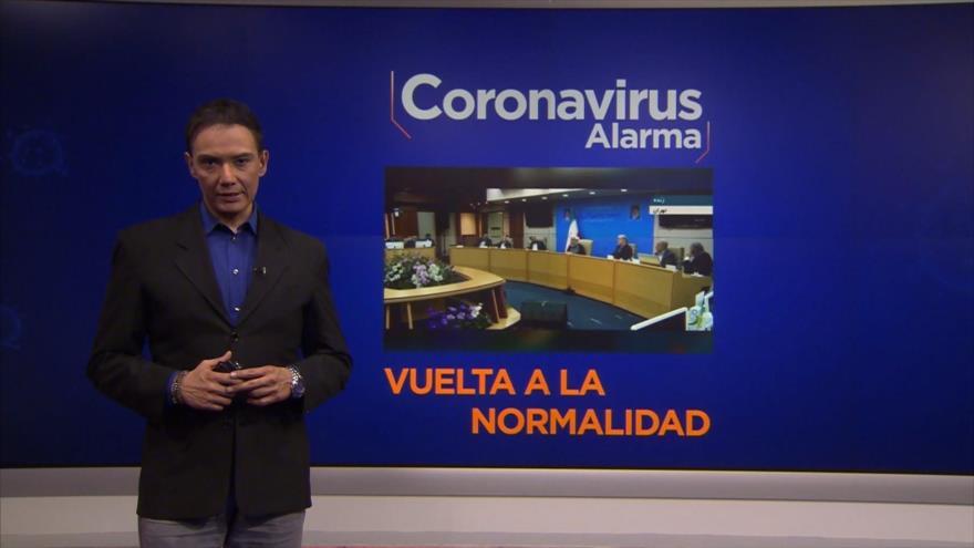 Coronavirus Alarma: Las mezquitas iraníes volverán a abrir a partir de hoy lunes en 30 % de las zonas de Irán