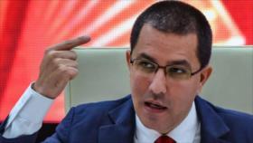 Venezuela denuncia las nuevas sanciones de EEUU contra Cuba