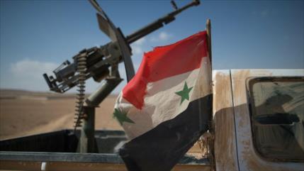 Grupo armado desconocido mata a nueve policías sirios en Daraa