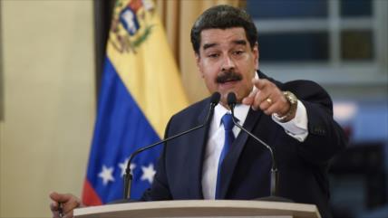 Maduro dice que incursión marítima a Venezuela buscaba asesinarlo