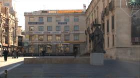Al-Ándalus: Madrid