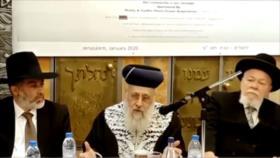 Dentro de Israel: Desde Rusia
