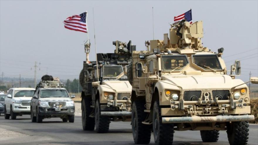 EEUU traslada a presos de Daesh de Siria a Irak | HISPANTV