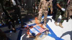 Revelan complots de EEUU en Irak para implementar acuerdo del siglo