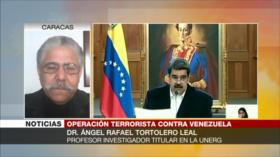 """Venezuela es la """"joya de la corona"""" que Trump desea conquistar"""