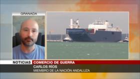 Monarquía española, cómplice de Arabia Saudí en el tráfico de armas