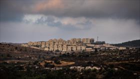 Exfuncionarios de EEUU denuncian la anexión israelí de Cisjordania