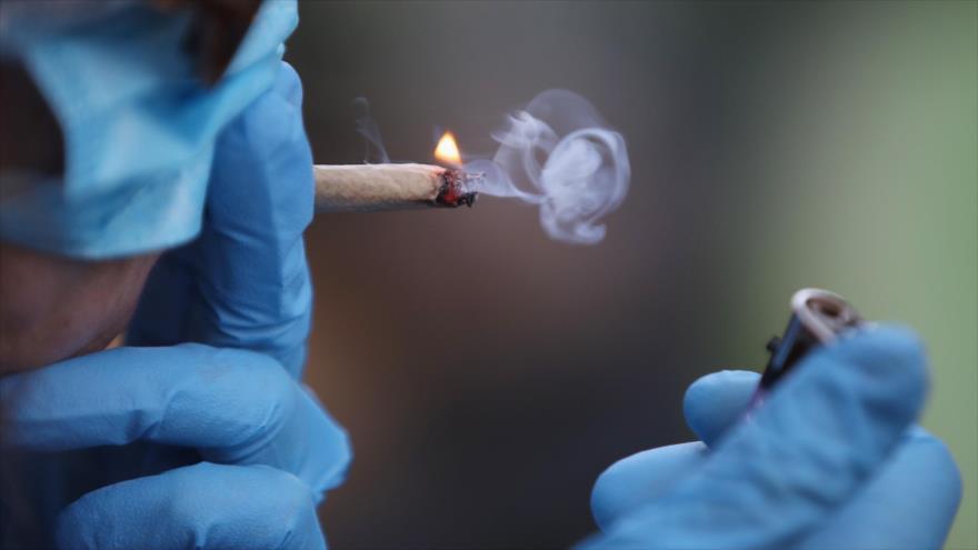 ¿Existe relación alguna entre nicotina y la COVID-19?