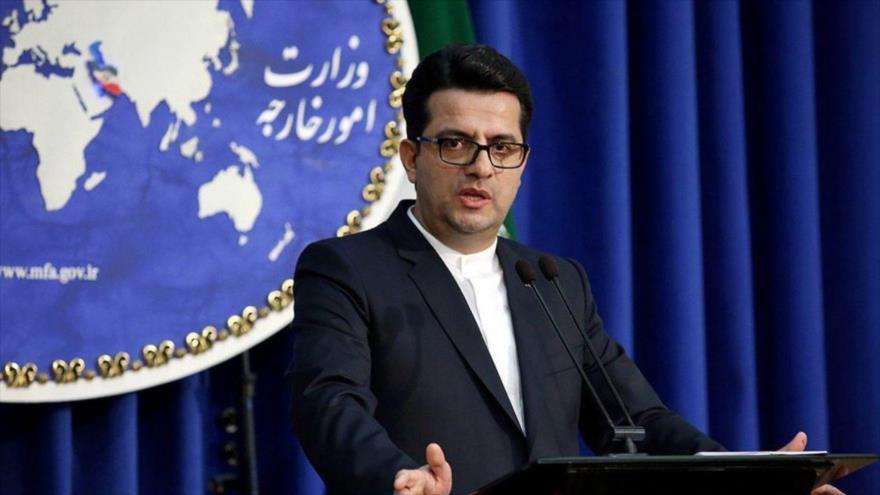 Irán envió equipos médicos a Afganistán, El Líbano y Alemania | HISPANTV