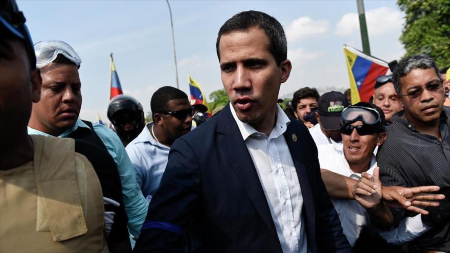 Cabello: Guaidó ya eligió una embajada para huir y envió maletas | HISPANTV