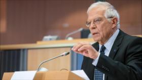 UE sanciona a funcionarios nicaragüenses y recibe aplauso de EEUU
