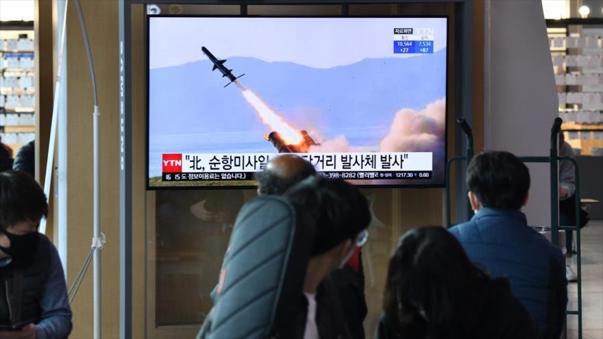 Informe: Hay instalación de misiles balísticos cerca de Pyongyang | HISPANTV