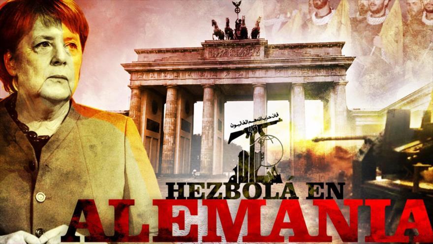 Detrás de la Razón: Hezbolá es declarado terrorista en todas sus actividades en Alemania