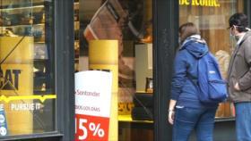 Reabren comercios en Uruguay con fuerte crítica de sindicatos
