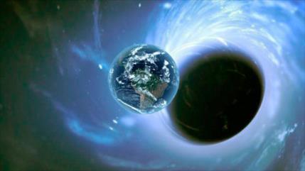 Descubren el agujero negro más cercano a nuestro planeta