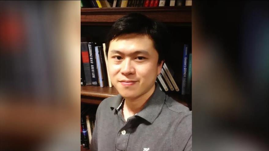 Bing Liu, profesor de la Universidad de Pittsburgh, Pensivania (EE.UU.)