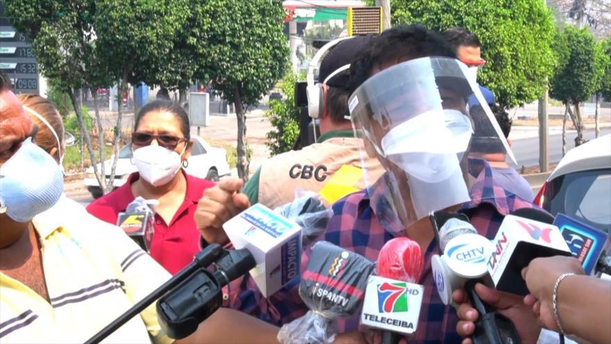 Miles de empleos se pierden en Honduras por COVID-19
