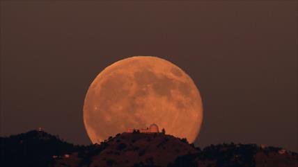 Emisiones de carbono en la Luna podrían replantear teoría de impacto