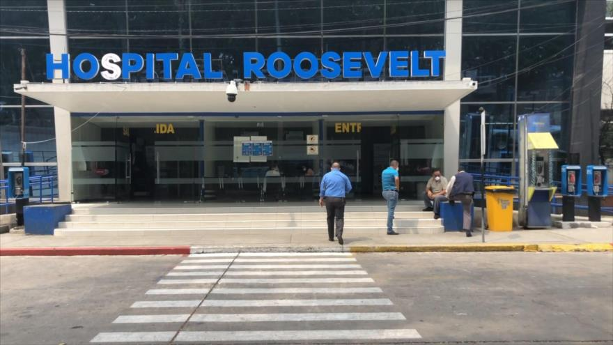 Falta de insumos en hospitales se generaliza en Guatemala