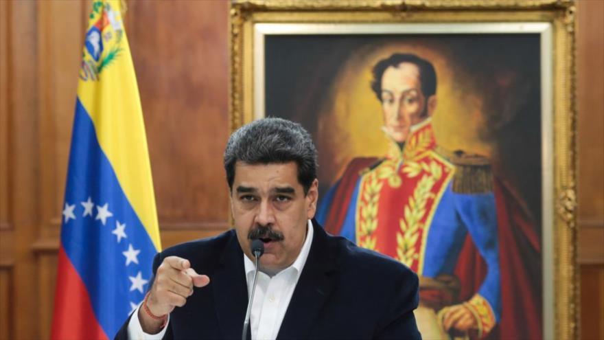 Maduro asegura que Trump ordenó el ataque terrorista personalmente | HISPANTV