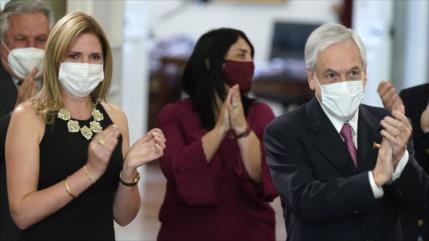 Polémica en Chile por nombramiento de ministra de la Mujer
