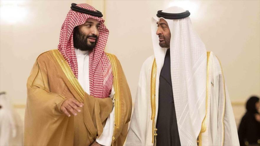 Ansarolá advierte de planes antipalestinas de Arabia Saudí y EAU   HISPANTV
