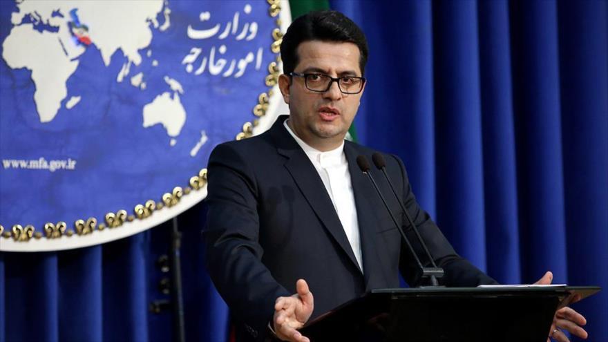 "Irán insta a EEUU a poner fin a su ""unilateralismo absoluto"" | HISPANTV"