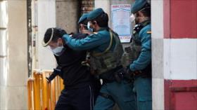 España arresta a miembro de Daesh que tenía planeado un ataque