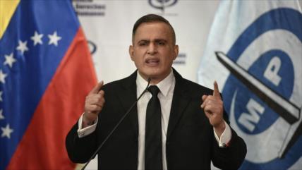 Fiscalía venezolana imputa a 31 detenidos por fallida incursión