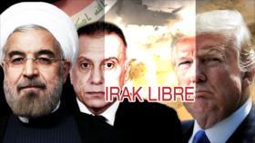 Detrás de la Razón: Nuevo primer ministro iraquí promete sacar a los actores extranjeros de su territorio