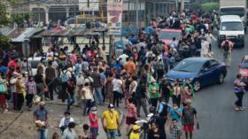 Médicos alertan sobre colapso hospitalario en Honduras por COVID-19