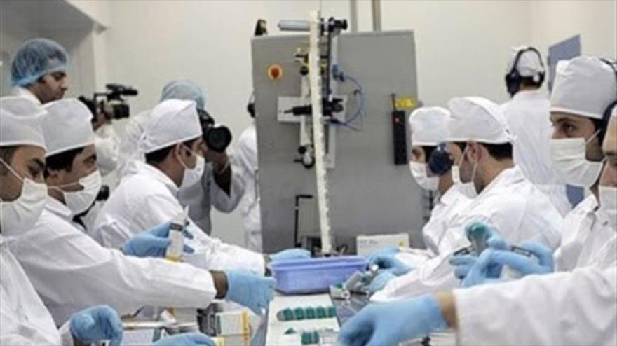Irán envía 40 000 kits de prueba de COVID-19 a Alemania y Turquía | HISPANTV
