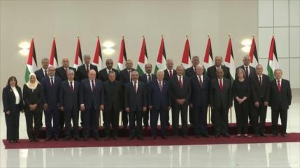 """La ANP considera """"injusto"""" el bloqueo de sus fondos por Israel"""